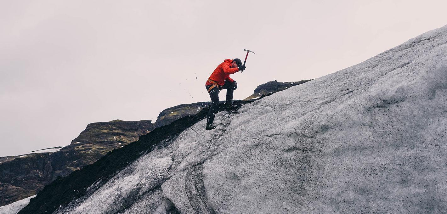Curso de Iniciación al Alpinismo